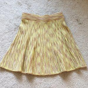 Torn by Ronny Kobo skirt.